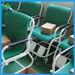 医院透析室座椅秤(带移动刹车轮)