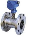 低流速宽量程液体涡轮流量传感器