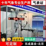 分布式气象站,东成基业分布式气象站DC-QX,设备环境监测