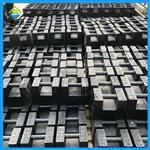 无锡铸铁砝码厂,25千克电梯配重块报价