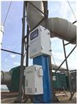 垃圾场处理厂环保恶臭检测仪器