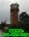 资阳水塔拆除―拆除新闻