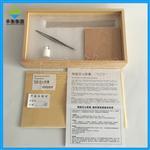带木盒包装的聚四氟砝码,药典胶囊砝码