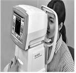 索维SW-5000非接触眼压计
