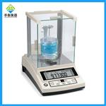 210g/0.1mg密度天平,实验室用比重天平