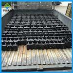 中铁集团采购铸铁砝码,25kg标准砝码