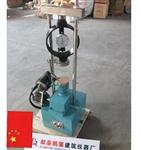 电动无侧限压力仪YYW-II试验方法