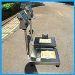 有防爆证书的电子秤,100公斤本安型防爆台秤