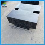 M1级长方形500公斤标准砝码