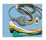 迈瑞一体五导心电导联线 PO1-001-00044