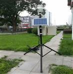 浙江农业温湿度气象监测系统
