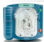 飞利浦HeartStart 现场 (HS1) 心脏除颤器