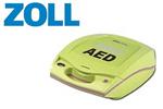 美国Zoll自动体外除颤仪AED Plus