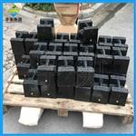 福建25kg铸铁砝码批发价格,电梯检定用砝码