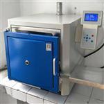 XL--2000B煤炭节能智能一体化陶瓷纤维马弗炉