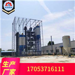 年产30万吨大型预拌砂浆生产线