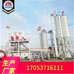 年产30万吨预拌砂浆生产线新闻资讯