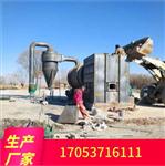 沙子烘干机选择郑州屹成机械没有错