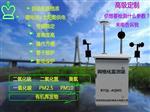 碧野千里微型空气质量监测系统方案