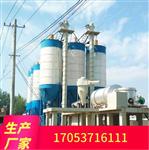 福建干粉砂浆设备价钱