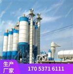 年产30万吨干混砂浆生产线设备