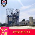 年产30万吨干混砂浆生产线今日快讯