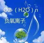负氧离子在线监测系统衡量一个公园空气优劣的神器