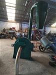 云南省麸皮粉碎机操作步骤-临沂大华机械厂