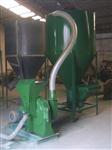 黑龙江省豆粕粉碎机公司有哪些-临沂大华机械厂