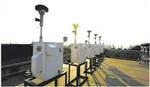 全国供应空气质量环境污染微型站,科学布点污染源有迹可查