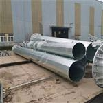 110KV电力管塔量大优惠 独管塔价格 单管塔厂家
