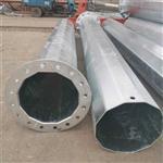 图纸加工35KV电力钢管杆 供应芜湖输电钢管杆