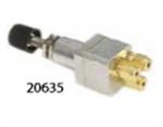 20635气体背压调节器