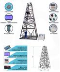 MTSAD-1安全带整体动态负荷、静态负荷测试仪