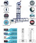 MTSZD-1安全网、安全带综合测试仪《测量范围》