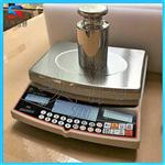 0-50kg计数型电子秤,高精度计数电子天平秤