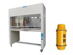 护目镜刺激性气体防护性能试验装置 护目镜检测设备厂家