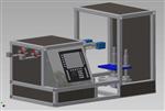 护目镜防高速粒子冲击性能试验机 护目镜检测设备厂家