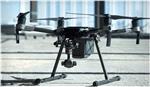 山东无人机环境污染在线监测系统方案,无人机监测系统报价