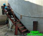 鄂尔多斯烟囱安装旋转梯-安装技术资讯