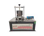 土工织物有效孔径测定仪--干筛原理测定
