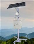 大气污染状况在线监测系统,小型监测站联网流程
