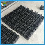 M1级10公斤铸铁砝码,西安砝码生产厂家