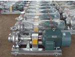 防爆导热油泵,高温热油泵