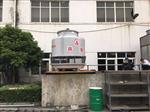 厂家直营圆形逆流式冷却水塔 节能高效