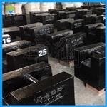 上海1吨砝码价格,1000KG配重砝码尺寸