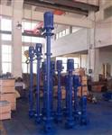 YWP不锈钢污水液下泵,不锈钢液下排污泵
