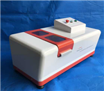 橡胶塑料摩擦磨损试验机
