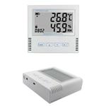 USB型温湿度变送器