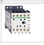 LC1K0910P7Schneider/施耐德   接触器 希而科
